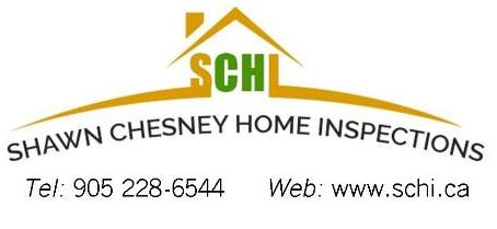Shawn Chesney Home Inspections